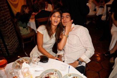 jessica fernando in Ceva Nights and Francesco Civetta's Birthday hosted by Cristina Civetta