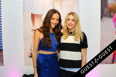 zoe chait in Refinery 29 Style Stalking Book Release Party