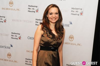 jessica melore in Harboring Hearts Housing Annual Winter Fundraiser