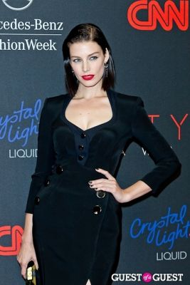jessica pare in The 10th Annual Style Awards