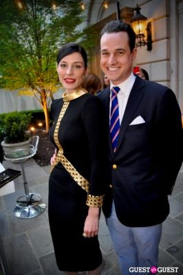 jessica pare in People/TIME WHCD Party