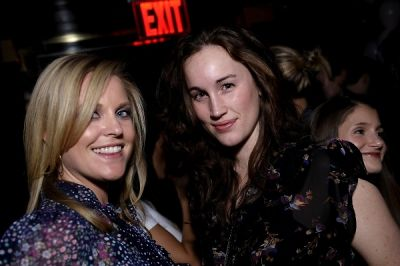 jessica peters in Richard Thomas Bday Party
