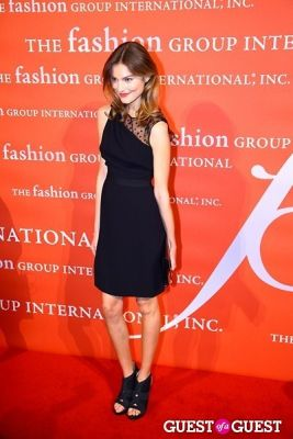 jessica russ in The Fashion Group International 29th Annual Night of Stars: DREAMCATCHERS