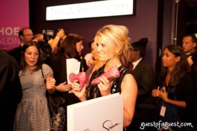 jessica simpson in QVC presents FFANY