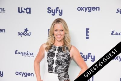 jessica st.-clair in NBCUniversal Cable Entertainment Upfront