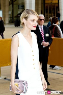 jessica stam in American Ballet Theatre's Spring Gala