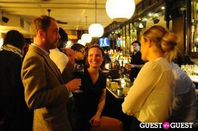 jessica tamilio in Brugal Rum / Cutty Sark Cocktail Tasting & Networking Event