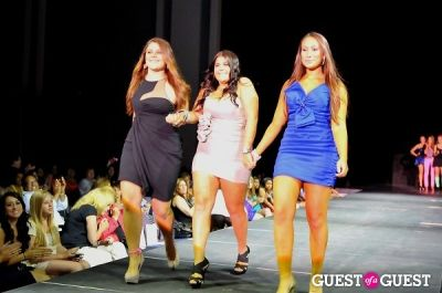 bianca duran in DBJ 2nd Annual Benefit Fashion Show Event
