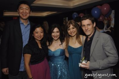 jia jia-ye in Julia Allison & Randi Zuckerberg's Bicoastal Birthday Bash!