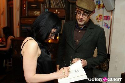 marco rafala in Book Release Party for Beautiful Garbage by Jill DiDonato