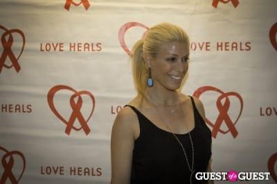 jill martin in Love Heals Gala 2014