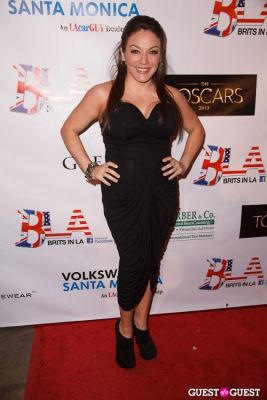 jill michele-melean in The 6th Annual Toscar Awards