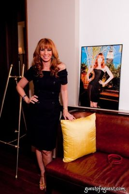 jill zarin in Jill Zarin and the Real Housewives of NYC launch the new Kodak Gallery