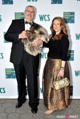 alison minton in Wildlife Conservation Society Gala 2013