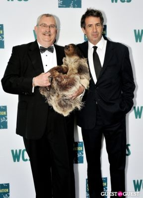 eric goode in Wildlife Conservation Society Gala 2013
