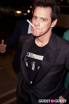 """jim carrey in Ringo Starr Honored with """"Lifetime of Peace & Love Award"""" by The David Lynch Foundation"""