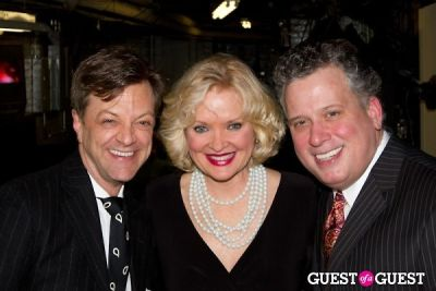 christine ebersole in 9th Annual Nightlife Awards