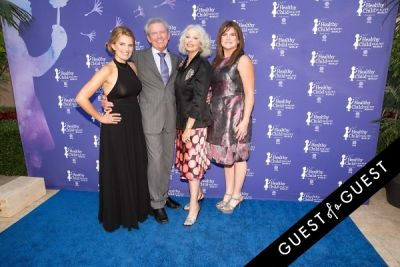 jim chuda in Healthy Child Healthy World 23rd Annual Gala Red Carpet