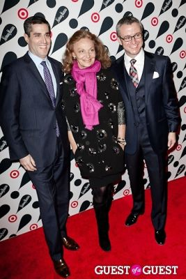 jeff jones in Target and Neiman Marcus Celebrate Their Holiday Collection