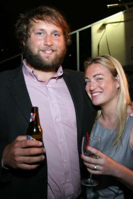 jim james in New Friends of Cooke Summer Soiree