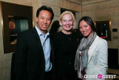 jim kwik in Abundance The Future is Better Than You Think Book Launch at Forbes Gallery
