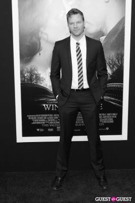 jim parrack in Warner Bros. Pictures News World Premier of Winter's Tale
