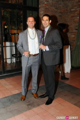jim reichert in The Valerie Fund's 4th Annual Junior Board Mardi Gras Gala