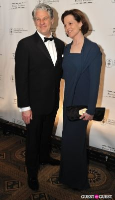 jim simpson in The Society of Memorial-Sloan Kettering Cancer Center 4th Annual Spring Ball