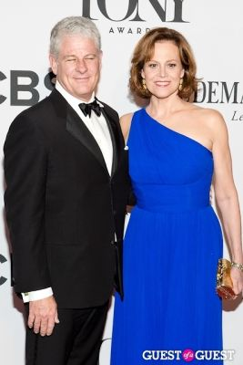 jim simpson in Tony Awards 2013