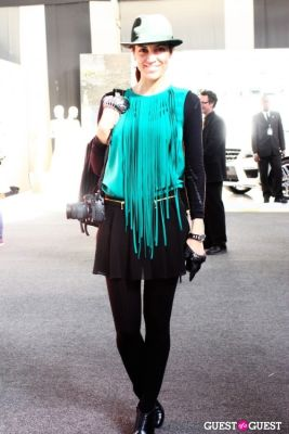 jimena mazuccospain in Style from Tents Day 1