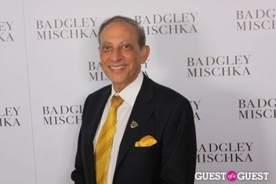 jimmy delshad in Badgley Mischka