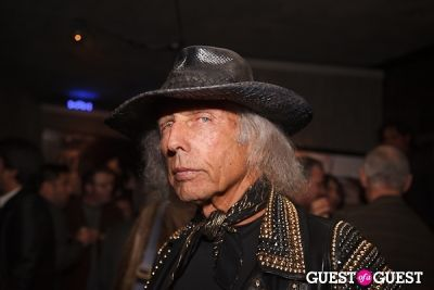 jimmy goldtstein in Artist Mathieu Bitton and The Bui Gallery will kick off Oscars week in style with the opening of Mathieu Bitton's Travelogue