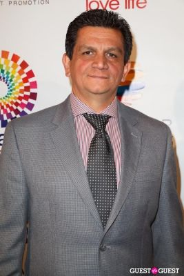 jimmy teran in ProEcuador Los Angeles Hosts Business Matchmaking USA-Ecuador 2013
