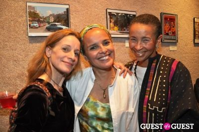 joan levy-hepburn in Shari Belafonte's PostCards From Cuba
