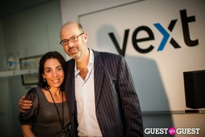 andy morris in Yext Housewarming Party