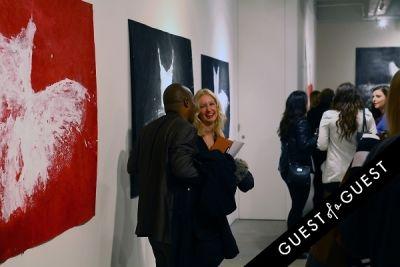 joanna faron in Into The White by Ewa Bathelier and Lorenzo Perrone