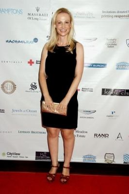 joanna goldenstein in Red Cross Evening of Luxury