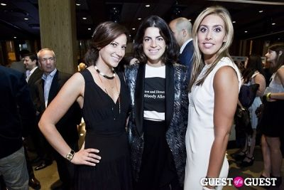 leandra medine in Einstein Emerging Leaders Gala