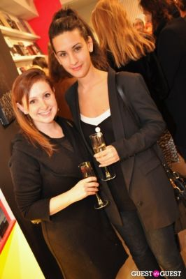 natalie zfat in Exhibition A Launch