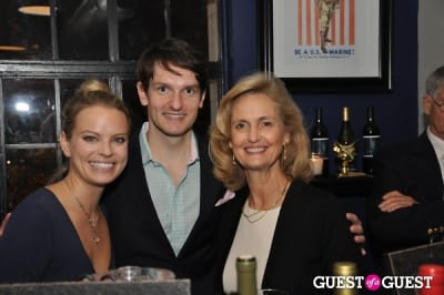 mary kirk-goehring in Alton Lane DC Launch Party