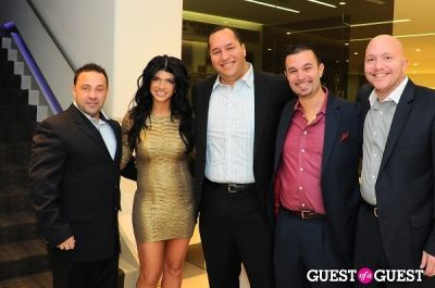 anthony laurino in Teresa Giudice And Elegant Affairs Host Experience Italy Benefit For Harboring Hearts
