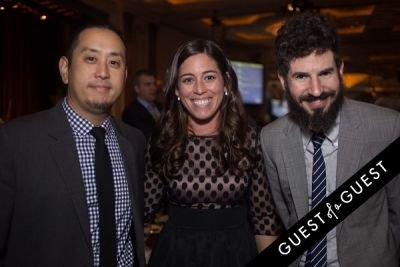 brad delson in International Medical Corps Gala