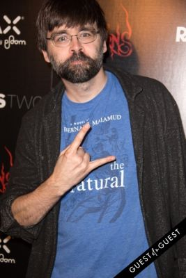 joe hill in Premiere of PAX by Ploom presents TWC's HORNS