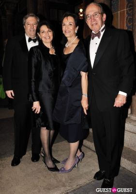 joe menker in American Ballet Theatre Fall 2011 Opening Night Gala