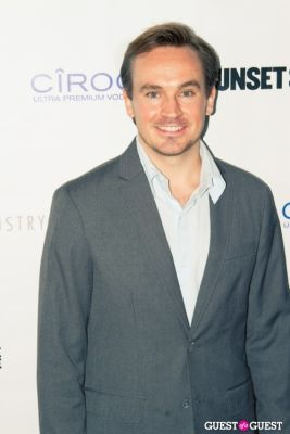 """joe mundo in """"Sunset Strip"""" Premiere After Party @ Lure"""