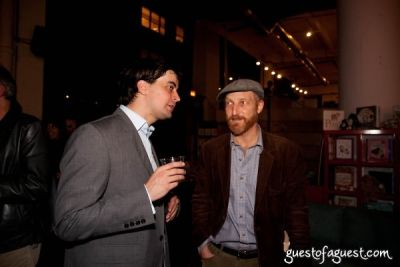 joel whitney in Guernica Magazine 5 Year Bash
