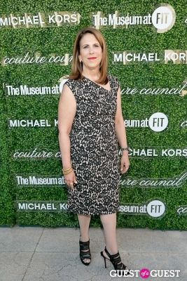 joele frank in Michael Kors 2013 Couture Council Awards