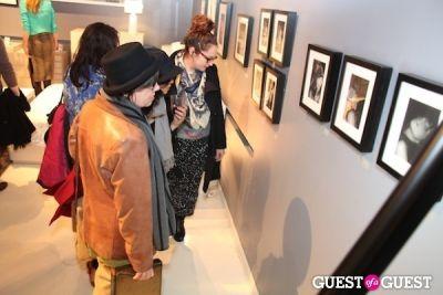 joelle troisi in Pop Up Event Celebrating Beauty, Art & Fashion