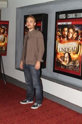 joey kern in Opening Celebration for Theatrical Release of Rosencrantz and Guildenstern are Undead