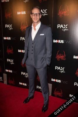 joey mcfarland in Premiere of PAX by Ploom presents TWC's HORNS